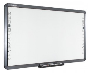 Tablica interaktywna Qomo 105""
